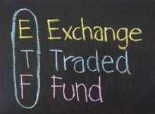 etf trackers dividende