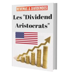 dividend aristocrats USA
