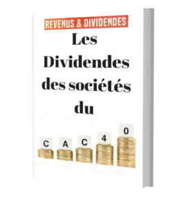 dividendes CAC 40