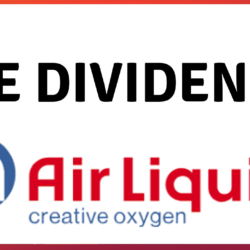 dividende action air liquide 2018 2019