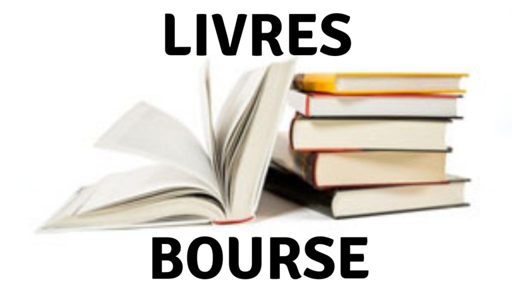 Meilleurs livres pour apprendre la bourse liste