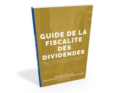 Comment sont imposés les dividendes en France - Dividendes - revenusetdividendes.com