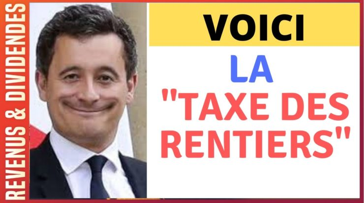 Taxe et Cotisation PUMA