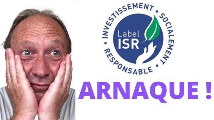 Investissement ESG et ISR Responsable